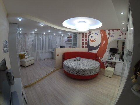 Сдается в аренду 4-хкомнатная квартира ЖК адмиральский - Фото 2