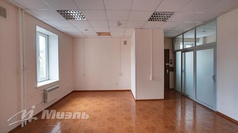 Продам офисную недвижимость (класс В), город Москва - Фото 4