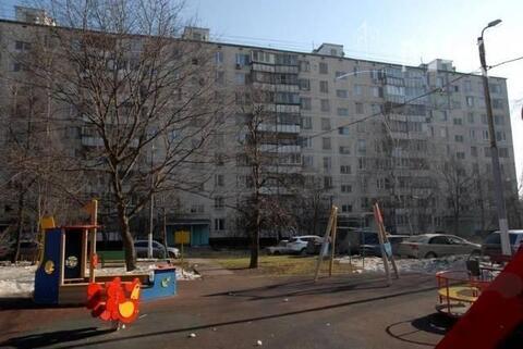 3-кквартира Выхино, Ферганский пр. - Фото 1