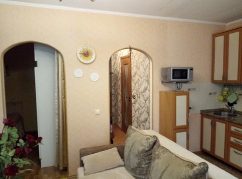 1 комнатная квартира, Климовск, Дмитрия Холодова, д.4, 38кв.м. - Фото 2