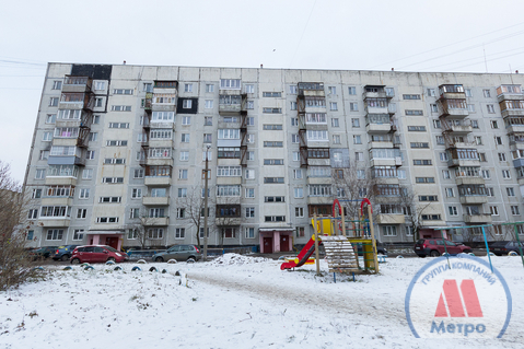 1 850 000 Руб., Ярославль, Купить квартиру в Ярославле по недорогой цене, ID объекта - 323613849 - Фото 1