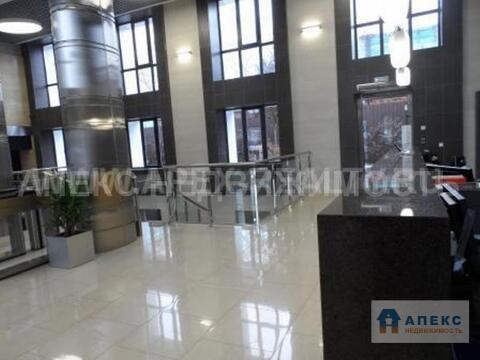 Продажа офиса пл. 188 м2 м. Авиамоторная в бизнес-центре класса В в . - Фото 3