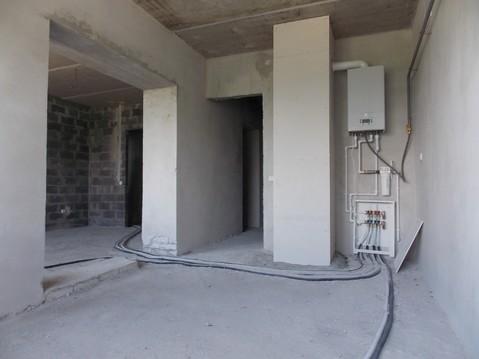 Квартира с индивидуальным отоплением в кирпичном доме! - Фото 5
