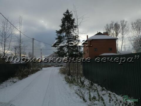 Осташковское ш. 3 км от МКАД, Мытищи, Участок 6.2 сот. - Фото 2