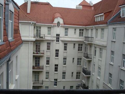478 000 €, Продажа квартиры, Купить квартиру Рига, Латвия по недорогой цене, ID объекта - 313152968 - Фото 1
