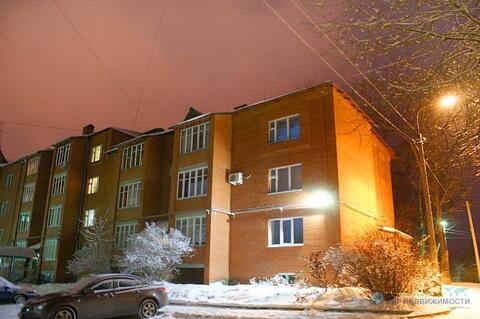 Однокомнатная квартира в центре Волоколамска в аренду - Фото 1