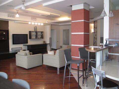 Квартира для респектабельных людей в аренду - Фото 2