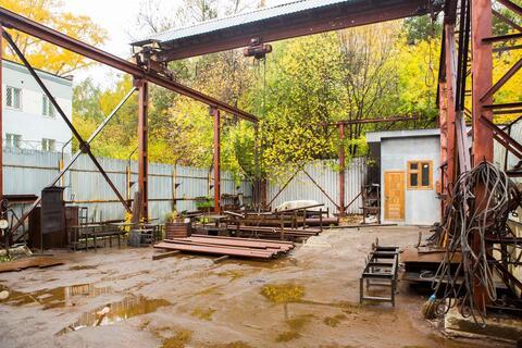Продам производственно-складское здание - Фото 2