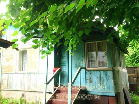 Участок, Минское ш, 6 км от МКАД, Одинцово г. (Одинцовский р-н), В . - Фото 2