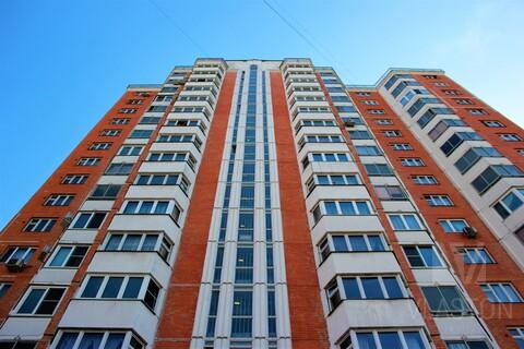 Продам 2-к квартиру, Москва г, улица Ивана Сусанина 6к1 - Фото 2
