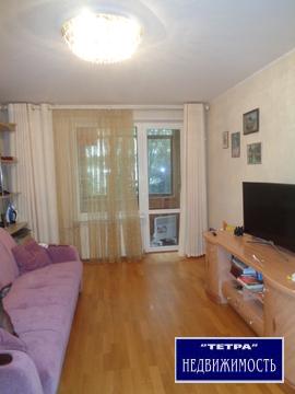 """2 комнатная квартира в Троицке, микрорайон"""" В """"дом 1 - Фото 2"""
