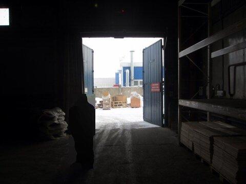 Сдам, индустриальная недвижимость, 935,0 кв.м, Канавинский р-н, ., Аренда склада в Нижнем Новгороде, ID объекта - 900244196 - Фото 1