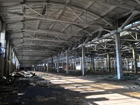 Продам производственный корпус 21 000 кв.м. - Фото 2