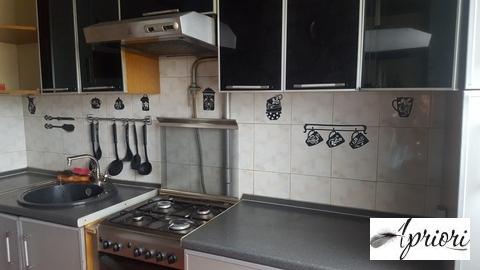 Сдается 3 комнатная квартира г. Щелково ул. Пустовская д.16 - Фото 4