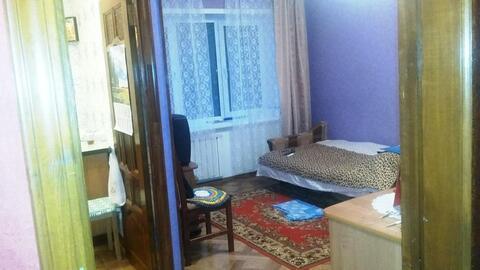 Продам 1-комн. квартиру с встроенной кухней и свежим ремонтом - Фото 5