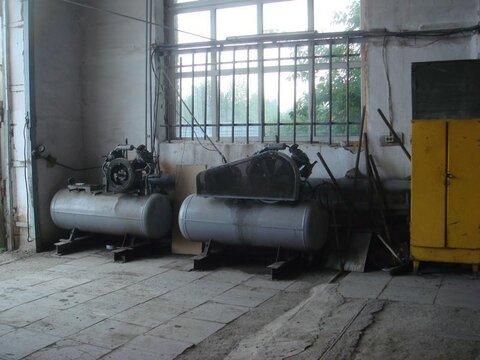 Гаражно-ремонтная база с техникой г.Каменск-Уральский - Фото 5