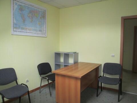 Продам офисные помещения в центре города - Фото 1