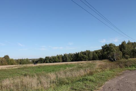 Продается участок 4,25га в близи д.Шахово, - Фото 3