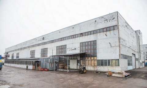 Продажа базы город Москва ул Мелитопольская - Фото 3