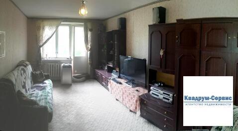Продается 3-х комнатная квартира в Сокольниках, ул.Короленко 1к1 - Фото 3