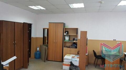 Офисное помещение 100 кв.м. Соликамская, 285 - Фото 4