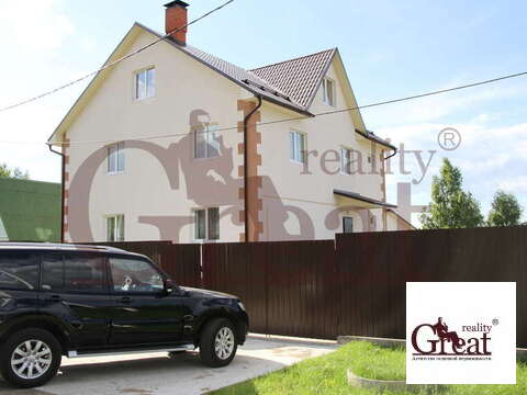 Продажа дома, Талаево, Солнечногорский район - Фото 4