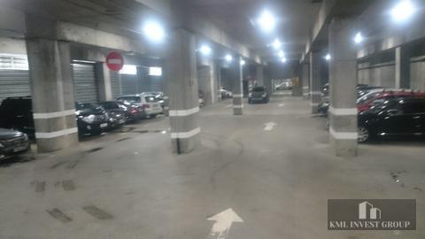 Паркинг Москва Сити аренда машиномест - Фото 2