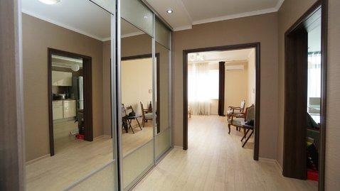Купить квартиру в доме повышенной комфортности от ск Выбор. - Фото 5