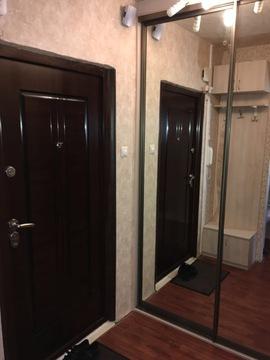 Сдается впервые квартира рядом с метро Октябрьское поле - Фото 4
