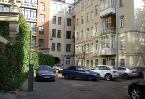 Аренда офиса 135 м. на Малом Левшинском переулке 7 - Фото 1