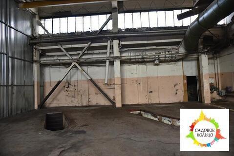 Сдается склад теплый с высокими потолками 8 метров, отдельный заезд дл - Фото 5