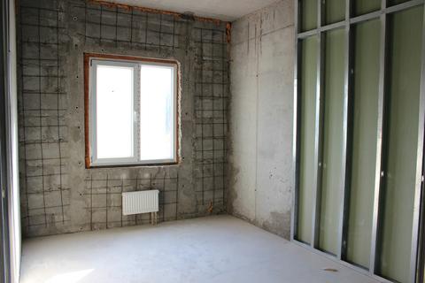 Трехкомнатная квартира с видом, Кореиз - Фото 4