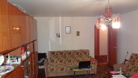3-к квартира, г. Серпухов, ул. Ворошилова - Фото 2
