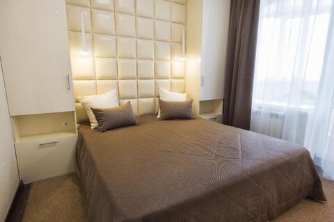 F-Сenter в Аренду двух-комнтаная квартира. Элитный дом ЖК Панорама - Фото 2
