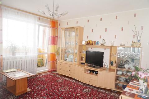 3-х комнатная квартира с полностью изолированной планировкой - Фото 3