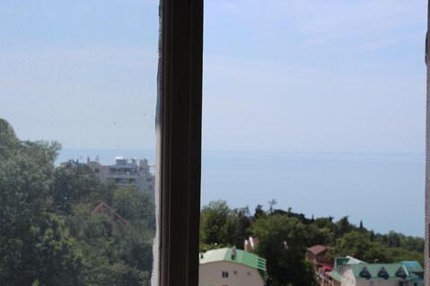 3-комнатная квартира с шикарным видом на море и горы. Ипотека. - Фото 5