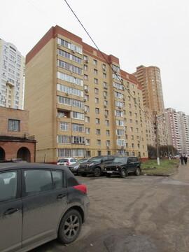 Продажа квартиры на вторичном рынке - Фото 3