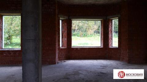 Дом 953 кв.м. земли ИЖС, 33 сотки, 25 км. от МКАД Калужское шоссе - Фото 3