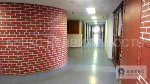 Аренда помещения 1048 м2 под офис, м. Пролетарская в бизнес-центре . - Фото 1