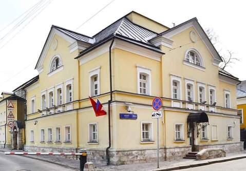 Офис в аренду 30 кв. м, м. Арбатская/Смоленская - Фото 1