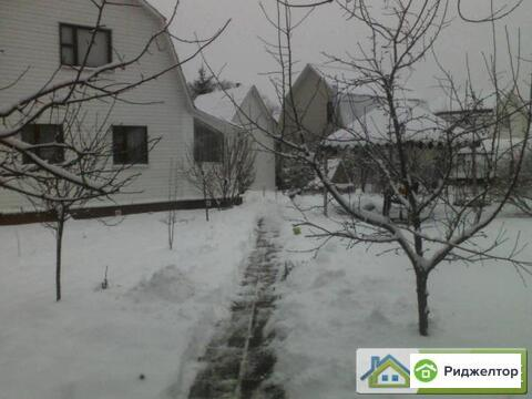 Аренда дома посуточно, Константиново, Воскресенский район - Фото 1