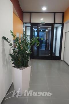 Продажа квартиры, м. Улица Скобелевская, Старокрымская улица - Фото 3