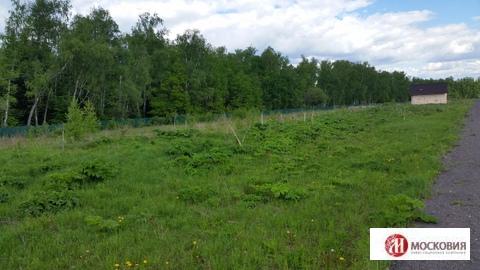Земельный уч. 20 соток, Н.Москва, 30 км от МКАД Калужское шоссе - Фото 2