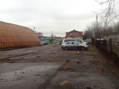 Склад 528 м2 м. Кантемировская - Фото 4