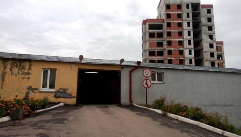 Гараж-стоянка, 15 м2, ул.Большевистская, г. Кемерово - Фото 2