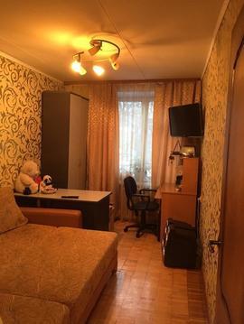 3-х комнатная квартира в хорошем состоянии - Фото 5