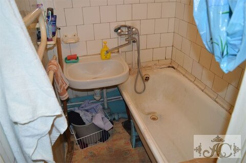 Продаю 3 комнатную квартиру, Домодедово, ул Рабочая, 55 - Фото 4