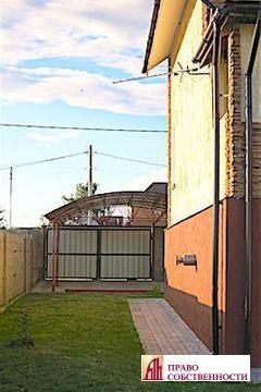 2-х эт.дом с цоколем 140 кв.м на 6 сот. в д.Клишева Раменского р-на - Фото 4