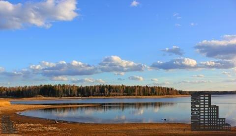 Земельный участок 8,8 га (880 сот.) на берегу Истринского вдхр. - Фото 2