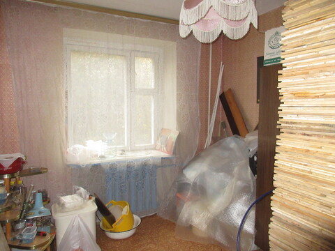 Продам 3-комнатную изолированную квартиру, срочно - Фото 3